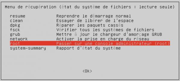 ubuntu-root-mdp2