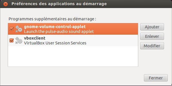 ubuntu services