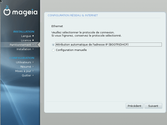 mageia 2