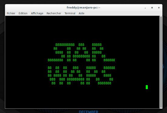 StarWars-termianl_linux