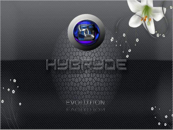 hybride linux