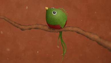 ubuntu Quantal Quetzal