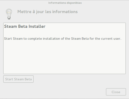 steam ubuntu