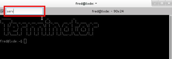 terminator linux