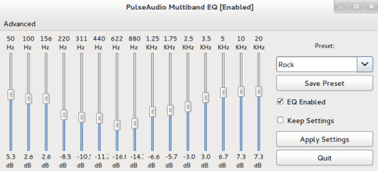 pulsaudioequalizer