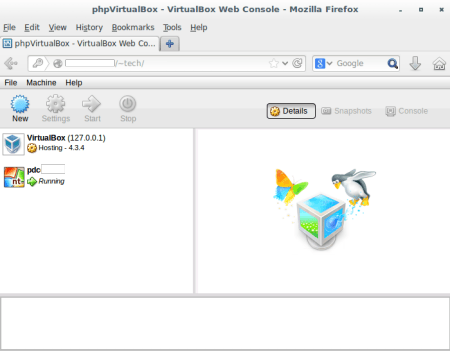 phpvirtuabox_welcome