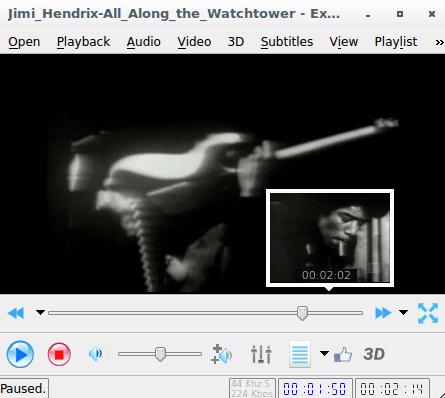 Exmplayer un lecteur multimedia avec support 3d memo - Couper un fichier audio en ligne ...