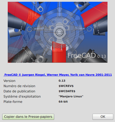 freecad-about