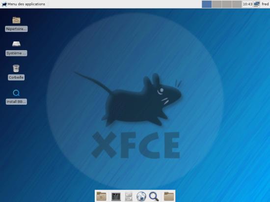 xfce4-desktop
