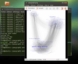pacgraph-ubuntu